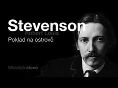 MLUVENÉ SLOVO - Stevenson, Robert Louis: Poklad na ostrově (DOBRODRUŽNÉ) - YouTube