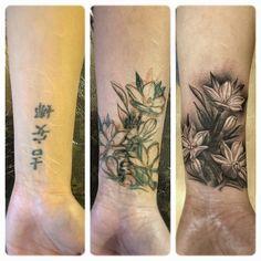 tattoos on pinterest cupcake tattoos sugar skull and bow tattoos. Black Bedroom Furniture Sets. Home Design Ideas