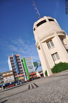 Torre, Campinas, Sao Paulo