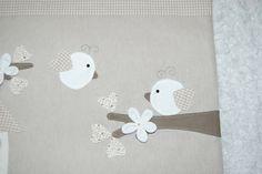 Copriforno con uccellini <3 Lore Cucito Creativo