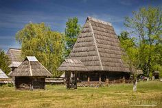 10 Places To Travel & Things To Do When You Visit Maramures #Romania #Maramures #Travel #Village #Local