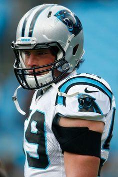 Luke Kuechly Pictures - Carolina Panthers - ESPN