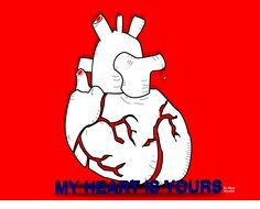 my heart its yours