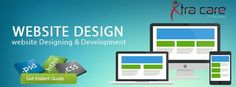 #Xtracare #IT #Solutions, a creative #website #design #company offers Web design & #Development services from last 6 years in #delhi #india and overseas.  More informartion: www.xtracareit.com/pages/-web-design-