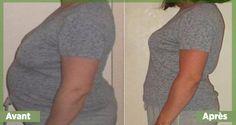 Beaucoup ne jurent que par elle : la boisson magique qui fait fondre des kilos !