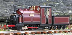 For a family fun day out in North Wales, visit the Ffestiniog & Welsh Highland Railways. Steam trains, beautiful scenery & stunning views of Snowdonia.