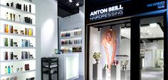 Anton Beill, Lisbon / Salons in Lisbon (The Leading Salons of the World)