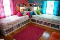 Why Storage Beds are Ideal for Children's Rooms - http://www.ideas4homes.com/why-storage-beds-are-ideal-for-childrens-rooms/
