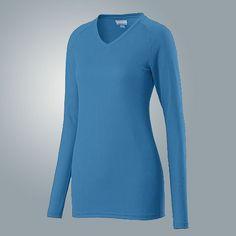 Augusta Sportswear Girls Assist Jersey 1331