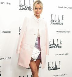 Content   Warehouse -- Inexpensive and celebrities wear their clothes on the red carpet