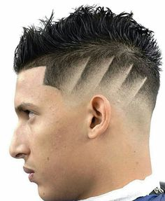 Haircut Line Design