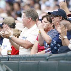 2013 front row tickets #Mariners #FANtasticFriday