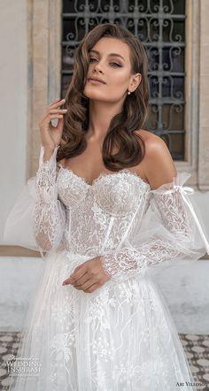 Wedding Dress Trends, Dream Wedding Dresses, Bridal Dresses, Wedding Gowns, Wedding Bride, Prom Dresses, Pretty Dresses, Beautiful Dresses, Fairytale Dress
