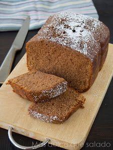 Ideas que mejoran tu vida Bread Recipes, Cooking Recipes, Pan Dulce, Cakes And More, Deli, Sweet Recipes, Banana Bread, Recipies, Food And Drink