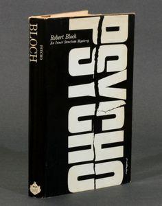 Psycho by Tony Palladino