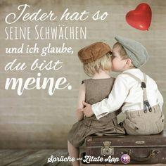 Lieblingsschwäche (: