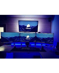 PC Setup