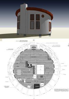 58 best round house plans images house floor plans home plants rh pinterest com