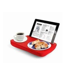 The iPad Lap Desk, $14 | 28 Practical Yet Clever Gifts That Are Anything But Lame