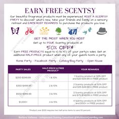 15 Best Scentsy Hostess Party Images Facebook Party Scentsy