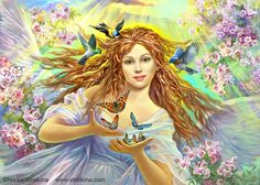 Image result for fairy artwork