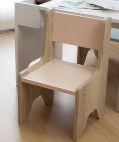 Kids Table Chair Set, Kid Table, Cnc Wood, Kids Wood, Wood Design, Kids Furniture, Wood Crafts, Wood Projects, Stool