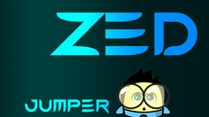 Jumper ZED and Keep Calm