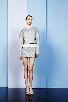 Cacharel Spring 2014 Ready-to-Wear Collection Photos - Vogue