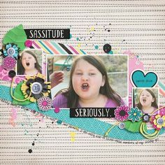 Sassitude layout using Sassitude kit by Laura Banasiak http://scraporchard.com/market/Sassitude-Digital-Scrapbook.html Fuss Free Autumn Winds 2 template by Fiddle Dee Dee designs http://scraporchard.com/market/Fuss-Free-Autumn-Winds-2-Digital-Scrapbook-Template.html