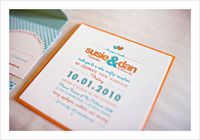 Wedding Chicks - adorable easy to use free invite graphics