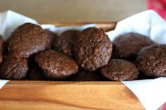 Jason's Deli Copycat Gingerbread Muffins