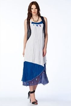 otantik elbiseler | ERC Beyaz Elbise 134