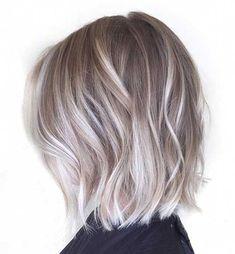 awesome 20+ Balayage Bob Hair | Bob Hairstyles 2015 - Short Hairstyles for Women - Pepino Hair Style