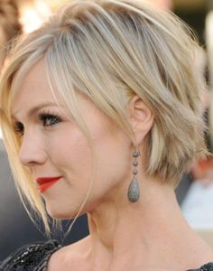 34 Beauty Short Hairstyles Thin Hair Ideas