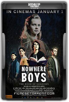Nowhere Boys The Book of Shadows Torrent Legendado 2016