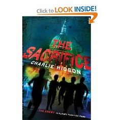 The Sacrifice: An Enemy Novel (Enemy Novel, An): Charlie Higson: 9781423165651: Amazon.com: Books