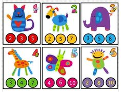Fact Families are always a great way for my first graders to understand the relationship between addition and subtraction . I fell in love. Math Strategies, Math Resources, Math Activities, Classroom Freebies, Math Classroom, Future Classroom, Classroom Ideas, Math For Kids, Fun Math