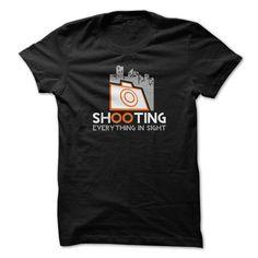 shooting everything in sight - #university tee #hoodie diy. GET => https://www.sunfrog.com/LifeStyle/shooting-everything-in-sight-79641515-Guys.html?68278