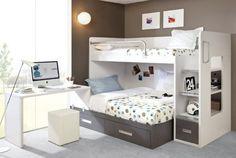cama matrimonial para niños - Buscar con Google