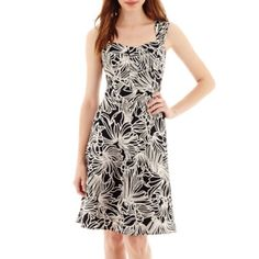 jcpenney.com | a.n.a® Sleeveless Sundress - Plus | JCPenney Finds |  Pinterest | Free shipping, Clothing and Ships
