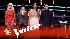 The Voice 2015 - And the Winner Is...