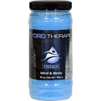 Take it to the Next Level in Aromatherapy by immersing yourself in the power of Hydrotherapies Sport RX Crystals. Packed with Vitamins, Minerals and Natural Extracts, HTX is the ideal remedy for the active lifestyle. Hot Tub Accessories, Spa Parts, Bath Water, Body Treatments, Aromatherapy, Relax, Crystals, Bottle, Sports