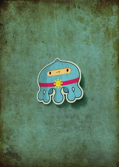 Stickys by Ezequiel Matteo, via Behance