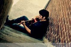 Heartstrings Photography  https://www.facebook.com/heartstrings.photo    senior, boy, guitar