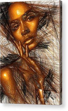 Rafael Salazar Digitale Kunst - Goldfinger von Rafael Salazar Rafael Salazar Digital Art – Gold Fingers by Rafael Salazar Rafael Salazar Digitale Kunst – Goldfinger von Rafael Salazar Black Girl Art, Black Women Art, African American Art, African Art, Art Afro, L'art Du Portrait, Finger Art, Black Artwork, Love Art