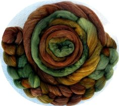 BFL/Silk by FriendsinFiber
