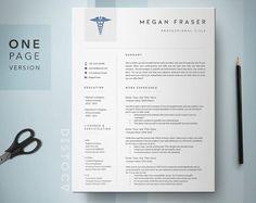 Nursing Resume Template Nurse Resume Template, Rn Resume Template, Medical Resume Template, Registered Nurse Resume Template, therapist #resume #TemplateNurse #cv