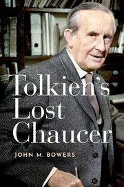 Did Tolkien Write The Lord Of The Rings Because He Was Avoiding
