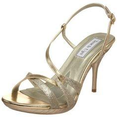 Touch Ups Women's Fortuna Platform Sandal