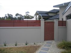 Fence Designs by Creative Boundries